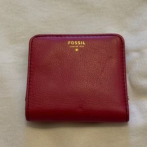 Coin /card case